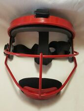 RIP-IT Defense Softball Youth  Mask–Lightweight Secure Fit Maximum Protection