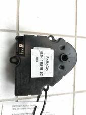 2007-2009 LINCOLN MKZ HEATER A/C EVAPORATOR BLEND DOOR MOTOR ACTUATOR OEM 9328