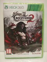 Castlevania Lords of Shadow 2 - Jeu XBOX 360 - PAL français -Neuf / New & Selead