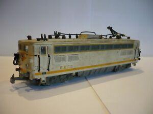 locomotive jouef BB17029.jouef.train electrique.locomotive.