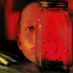 Alice In Chains ‎- Jar Of Flies / Sap 2 x LP 180 Gram ETCHED Vinyl Album RECORD