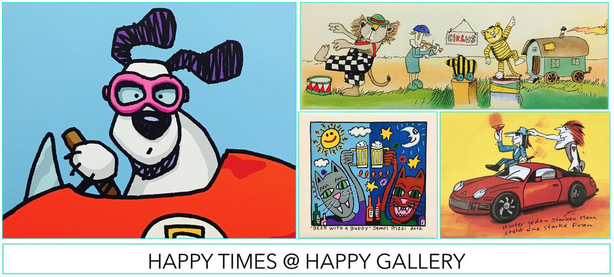 Happy Gallery München