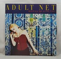 "Adult Net - Waking Up in the Sun [Vinyl Record 12"" Single]"