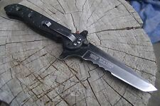 CRKT M16-14 M16-13SFG Special Forces w/ Veff Serrations Tanto Knife