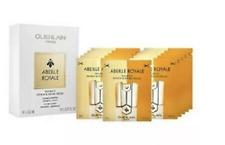 GUERLAIN Abeille Royale Double R Renew & Repair Serum 14 x 0.6ml anti-ageing NEW