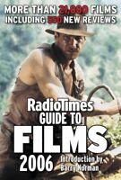 """Radio Times"" Guide to Films 2006,Barry Norman,Kilmeny Fane-Saunders"