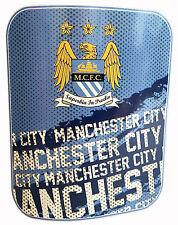 Manchester City FC Impact Couverture Polaire