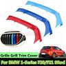 Clip Couverture Grille Calandre Kidney M Couleur Pour BMW 1 Series F20/F21