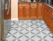 Vinyl Floor Tiles 100 Pack Flooring LIKE REAL WOOD Planks Peel N Stick 100 sq ft