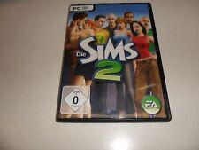 PC  Die Sims 2 (Das Basisspiel)