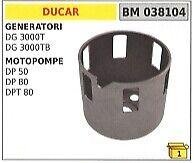 Trascinatore avviamento DUCAR generatore DG 3000T DG 3000TB motopompe DP 50