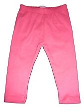 NEU Dopodopo tolle Legging Gr. 74 einfarbig rosa !!