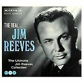 Jim Reeves - Real... [Remastered] (2013)