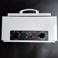 Portable Nail Autoclave sterilizer Dry Heat Hot Air Sterilizer For Beauty Salon