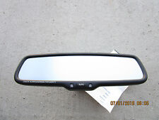 06 - 14 TOYOTA TACOMA PRERUNNER SR5 TRD REAR VIEW MIRROR WITH BACK UP CAMERA LCD
