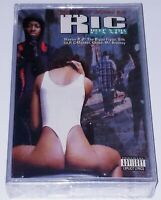 Lil Ric Deep N Tha Game (Cassette Tape) Gangsta Rap Bay Area Master P San Quinn