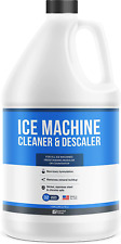 Essential Values 32 Uses Ice Machine Cleaner Descaler Made In Usa 1 Gal