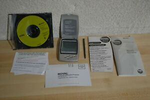 Royal Extreme 4 Personal Digital Assistant PDA