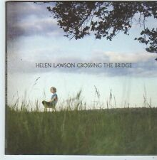 (FI178) Helen Lawson, Crossing The Bridge - 2008 CD