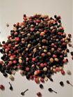 Mélange de 5 baies  en grain de Madagascar en sachet de 100g