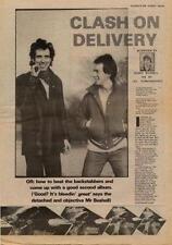 Clash UK Interview 1978 TRANSPARENT