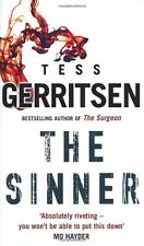 The Sinner,Tess Gerritsen