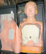 Laerdal ResusciAnne Torso in Large Hard Case made in Norway
