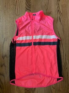 Rapha Cycling Vest, Men's XL