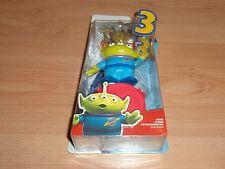 Toy Story 3 : Alien . Mattel, a estrenar en blister