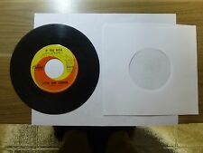 Old 45 RPM Record - Capitol 5406 - Peter and Gordon - If You Wish / True Love W