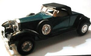 Vintage 1931 Yatming Rolls Royce Phantom II #8504
