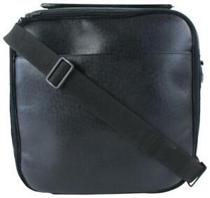 Louis Vuitton Taiga Leather Tura 2way Luggage 7lz0802