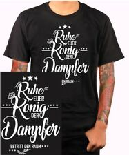Dampfer premium Shirt vape e zigarette Spruch T-Shirt Zubehör Kleidung Funshirt