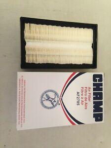 USA Champ AF2785 Air Filter fits FA1785 CA10094 49114 9114 A25582 AF1296 PA4175