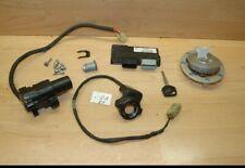 Honda CBF 1000 CBF1000 ABS HISS Schloßsatz bb89