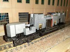 HO Life Like Proto 2000 GP30 power chassis  DCC tested DC (no response)
