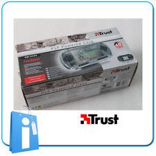 Funda Rugerizada para Sony PSP Portable TRUST GM-5200