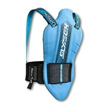 NEW SKI Slytech 2nd Skin BACKPRO XT Naked Back Protector Racing Gear Size XL
