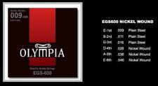 OLYMPIA ELECTRIC GUITAR STRINGS 9-46