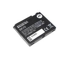 Motorola Adventure Renegade Clutch Battery Bk70 1130 mAh Super Fast Shipping