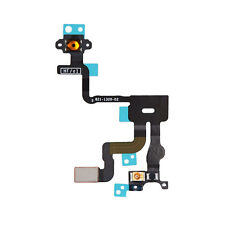 Replacement Proximity Light Sensor Power Button Flex Cable For iPhone 4S, 4Gs