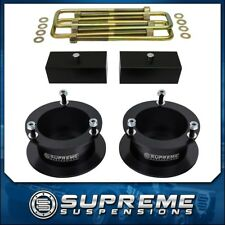 """3"""" Inch Front + 2"""" Rear Complete Lift Level Kit 2003-2013 Dodge Ram 2500 4WD"""