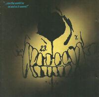 Throbbing Gristle - Heathen Earth (The Live Sound of) (1991)  CD NEW  SPEEDYPOST