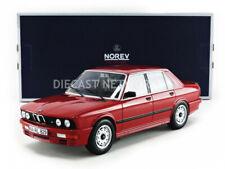 NOREV - 1/18 - BMW M535I (E28) - 1986 - 183262