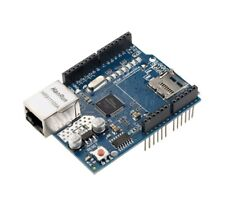 W5100 Ethernet Shield R3 Arduino MicroSD-Karten Slot (0022)