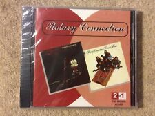 Rare Rotary Connection Aladdin & Dinner Music 2 On 1 SBM CD (New/Sealed)