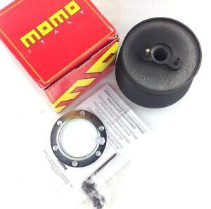 Original MOMO Volante Hub Boss Kit ML0226 Senador de Vauxhall, Opel Monza Etc