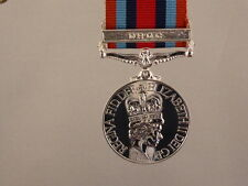 MEDALS - OSM 2000 CONGO - with clasp DROC - FULL SIZE