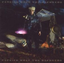 PATRICK WOLF - The Bachelor (Battle One) NUEVO CD