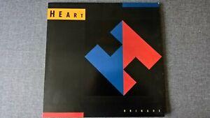 HEART - BRIGADE .       LP.